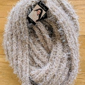 Charlie Paige infinity scarf